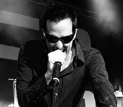 Richard Patrick from Filter