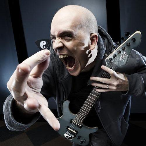 Devin Townsend at The Black Sheep