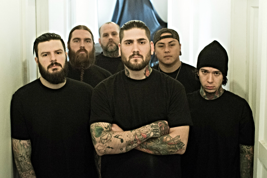 Can't get enough Fit For An Autopsy