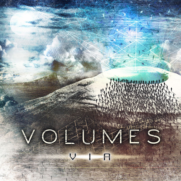 Volumes - Via